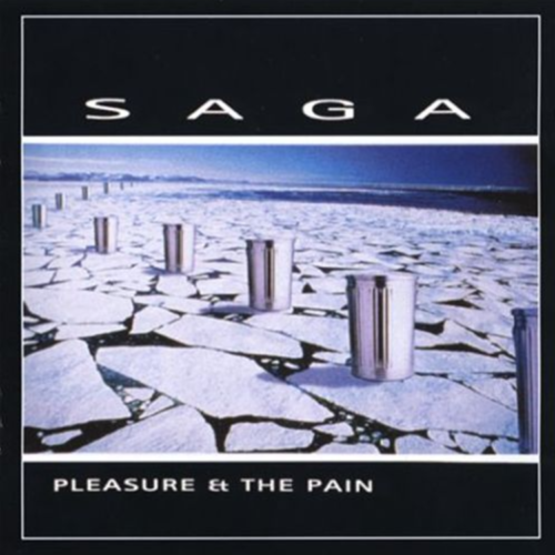 SAGA PLEASURE AND THE PAIN 750