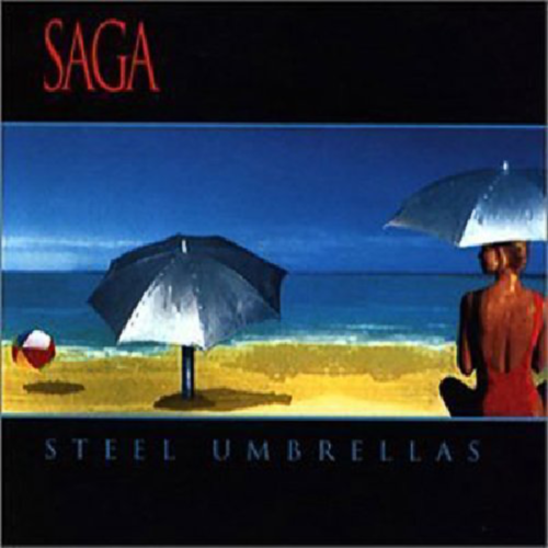 SAGA STEEL UMBRELLAS 1K