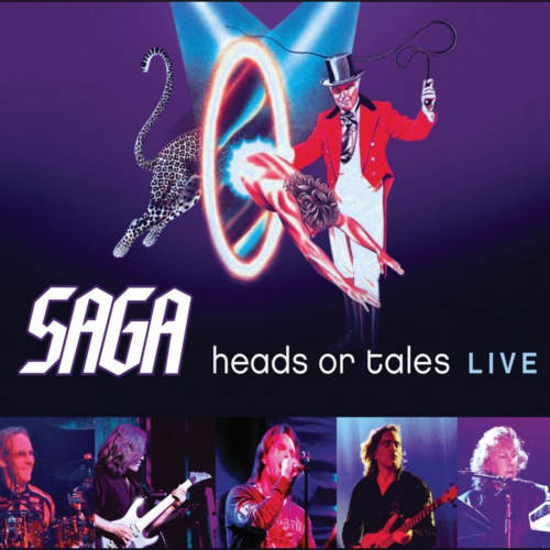 HEADS OR TALES LIVE